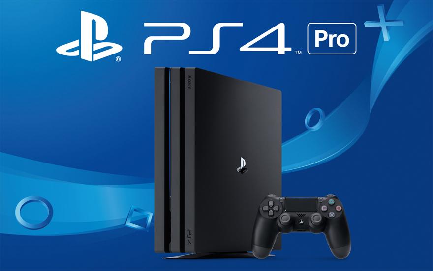 Επισκευή Playstation 4 Pro