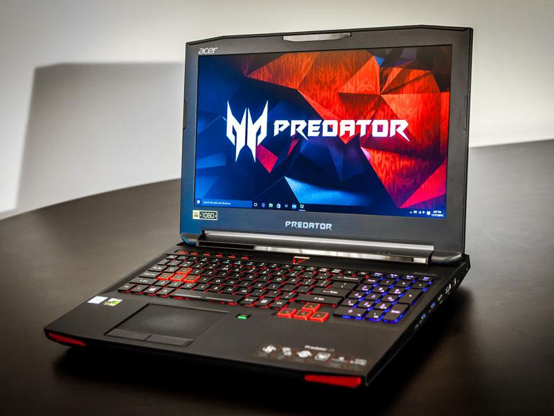 Επισκευή Laptop Acer