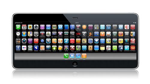 Επισκευή Tablet Apple