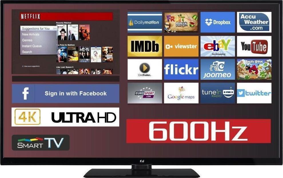 Επισκευή Tv F&U