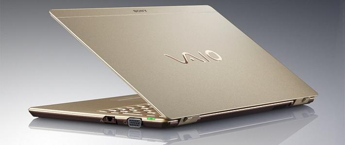 Επισκευή Laptop Sony