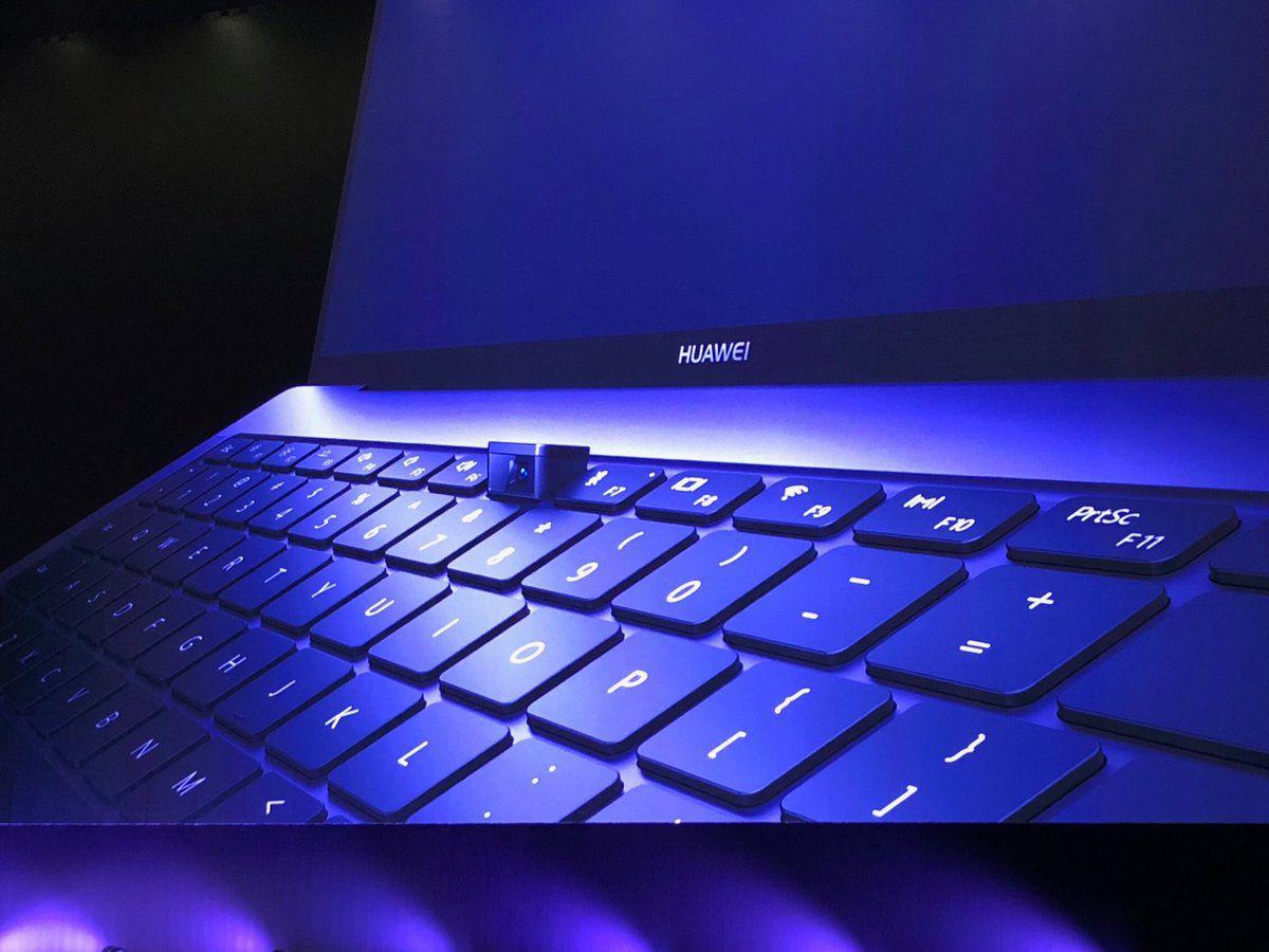 Επισκευή Laptop Huawei