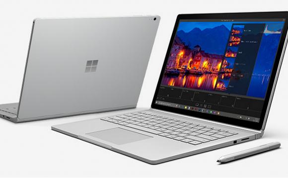 Επισκευή Laptop Microsoft
