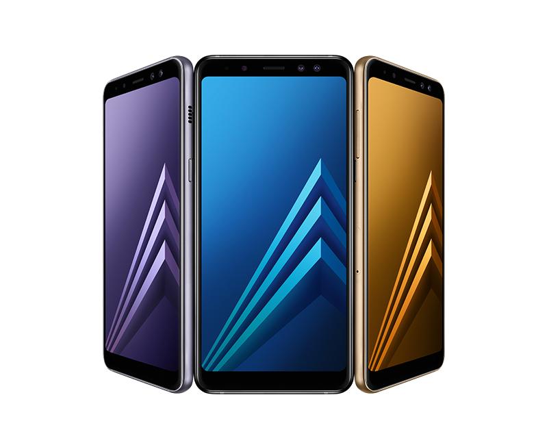 Επισκευή Samsung Galaxy A8