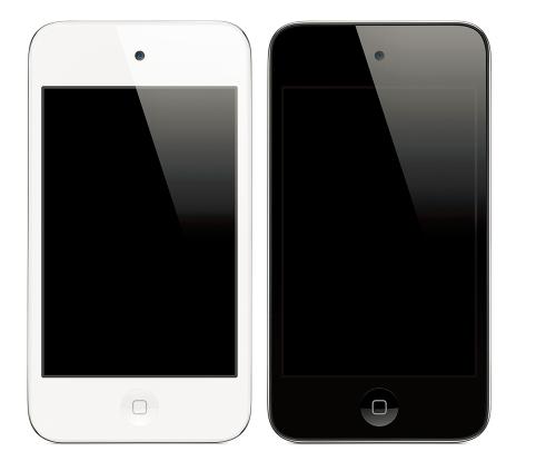 Επισκευή iPod Touch 4