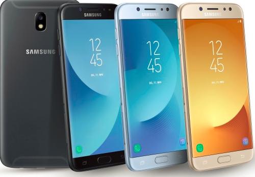 Επισκευή Samsung Galaxy J7 2017