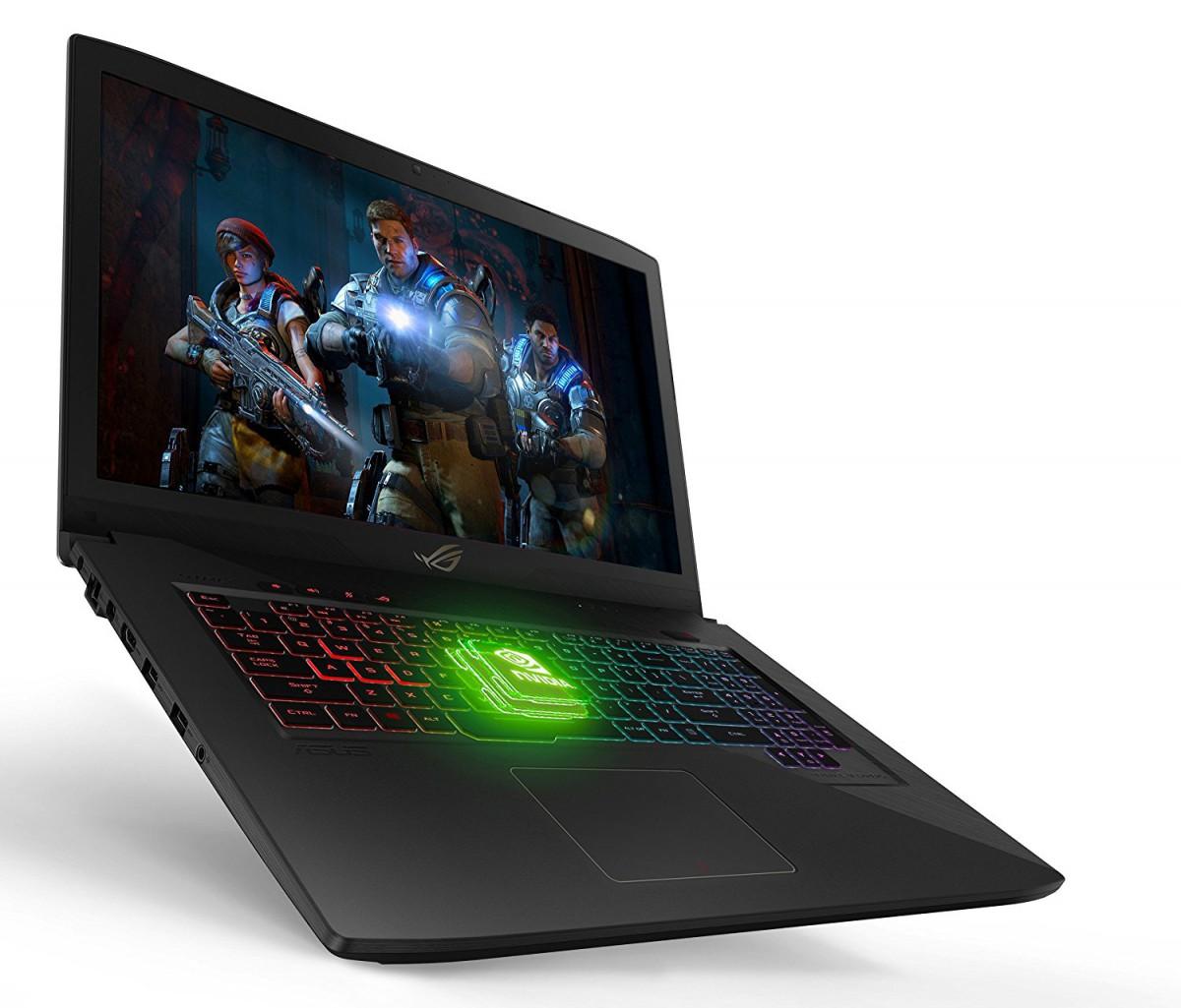 Επισκευή Laptop Asus