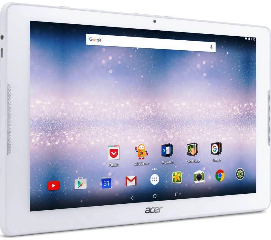 Επισκευή Tablet Acer