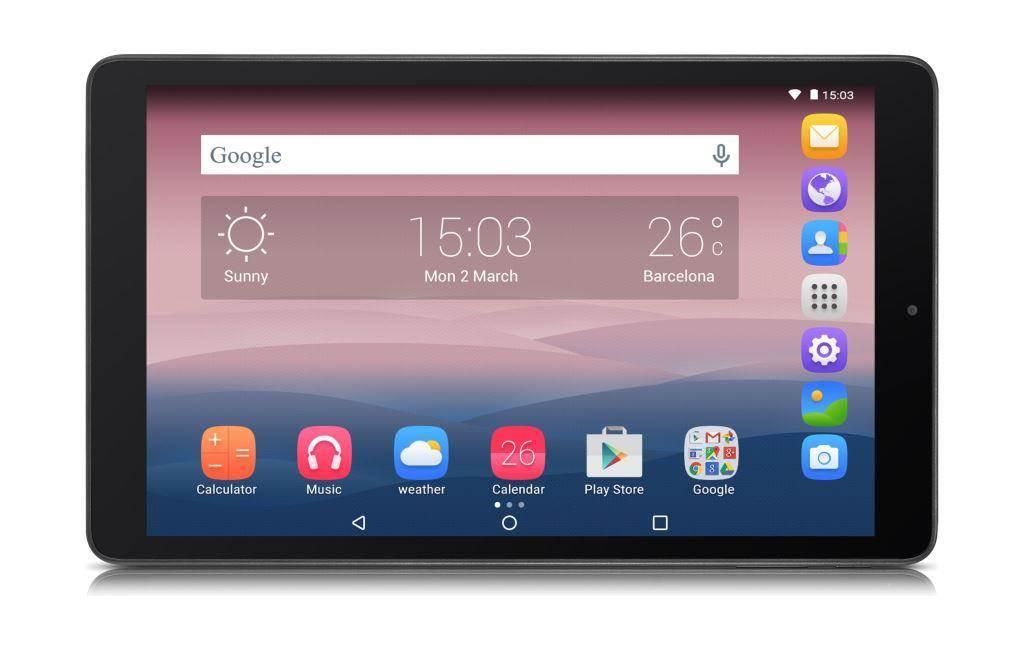 Επισκευή Tablet Alcatel