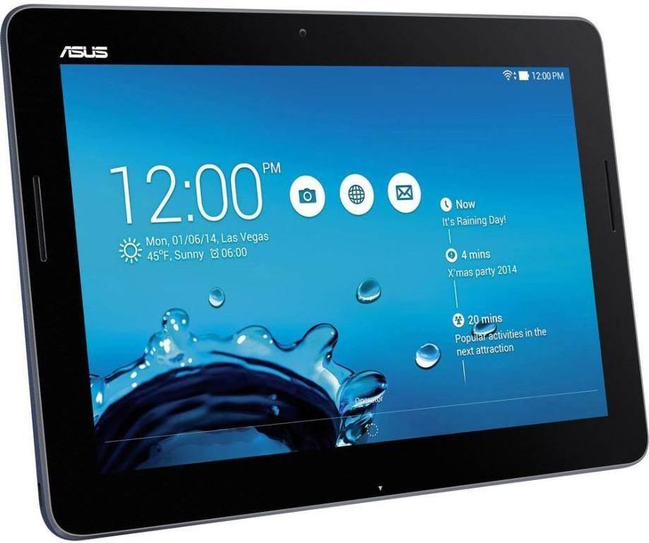 Επισκευή Tablet Asus
