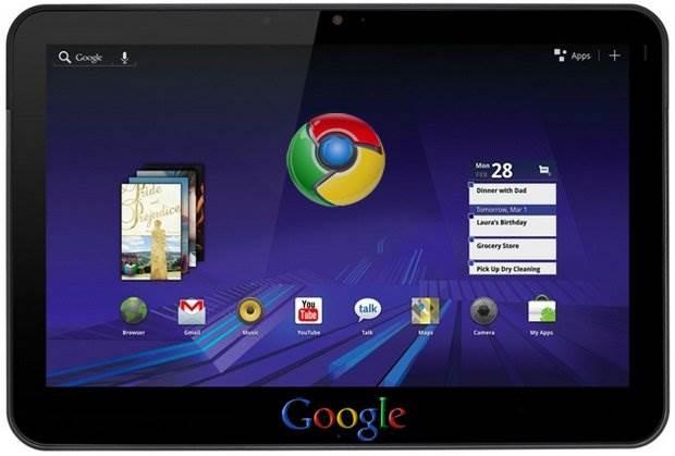 Επισκευή Tablet Google