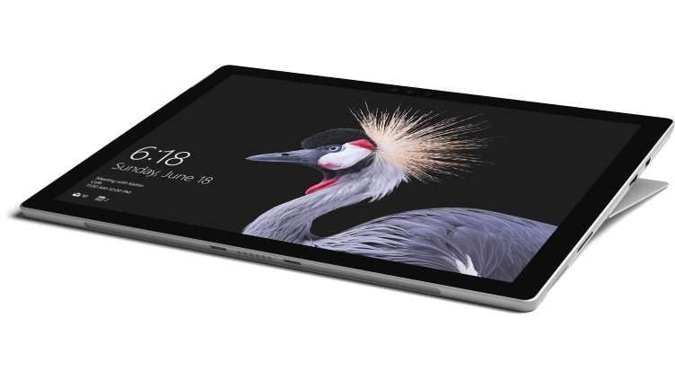 Επισκευή Tablet Microsoft