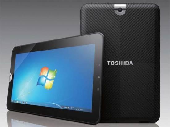 Επισκευή Tablet Toshiba