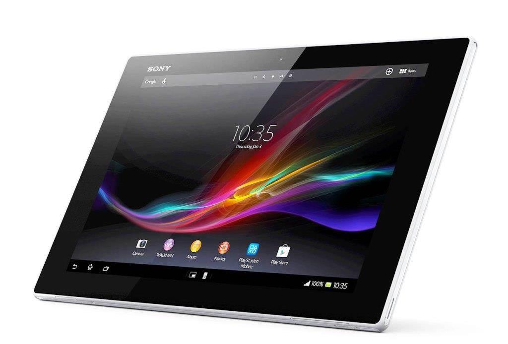 Επισκευή Tablet Sony
