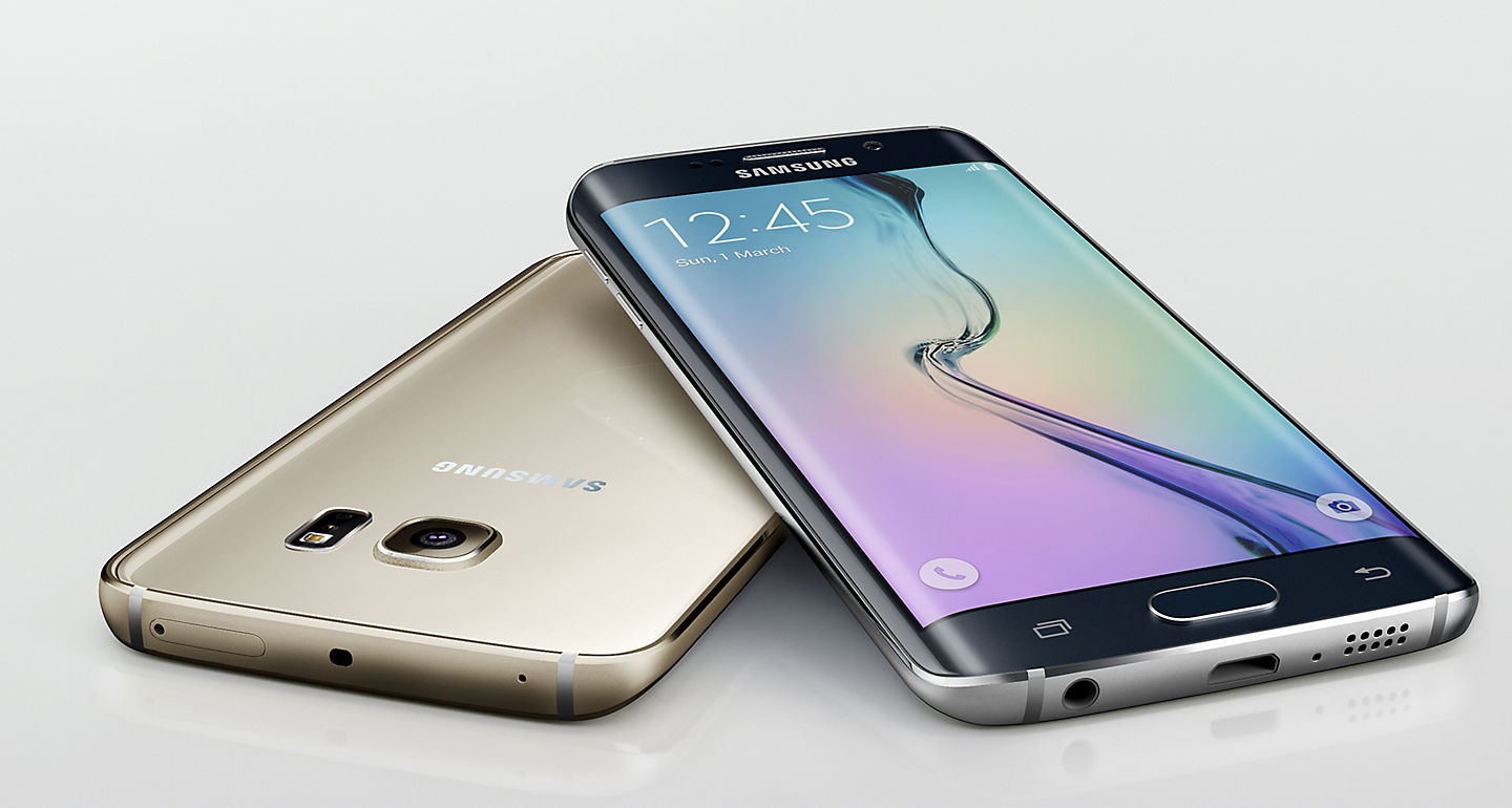 Επισκευή Samsung Galaxy S6 Edge