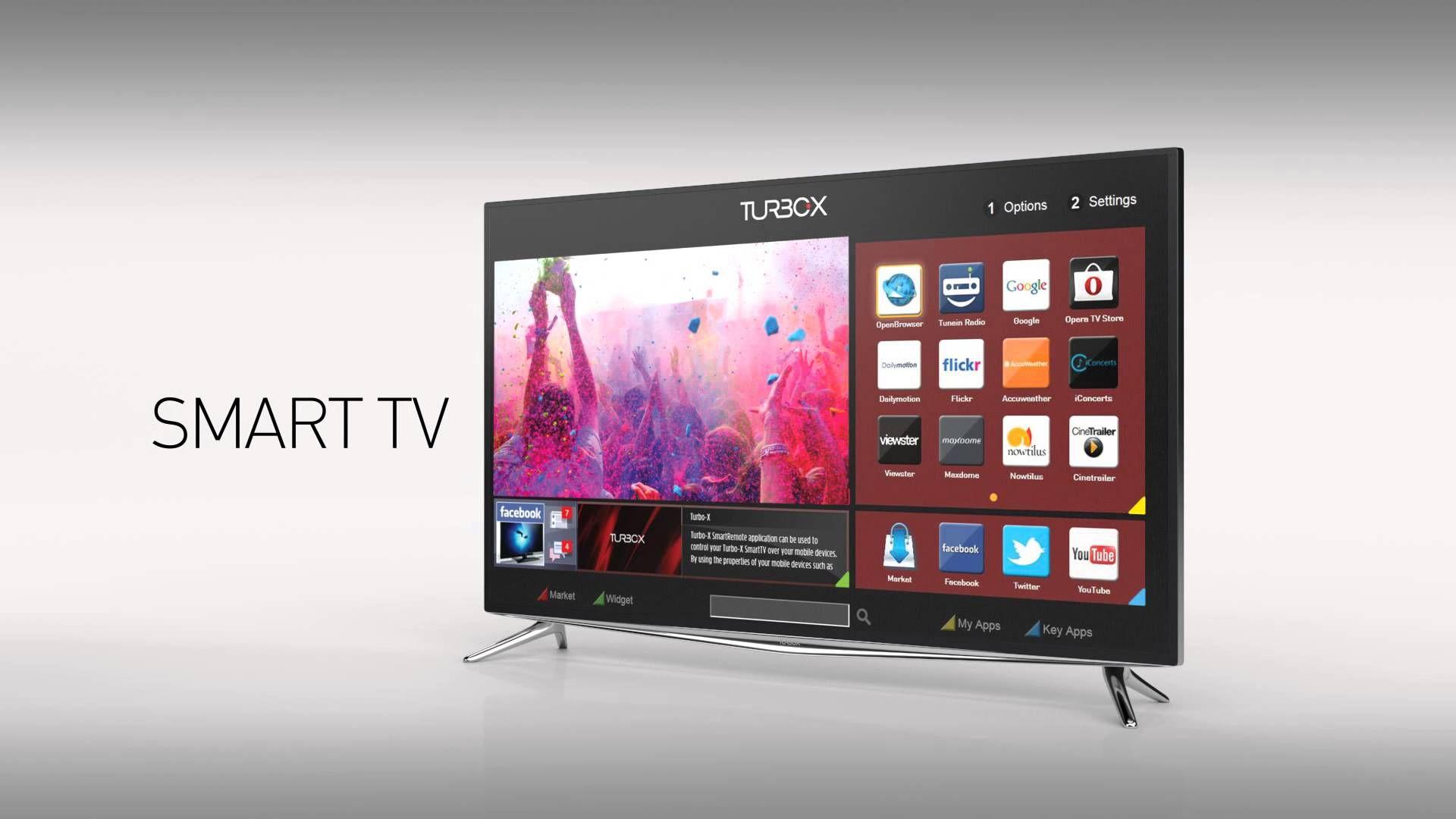 Επισκευή TV Turbo-X