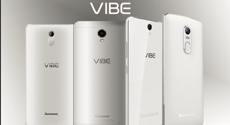Επισκευή Lenovo Vibe Series