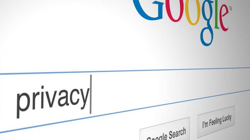 GDPR: Η Google σας επιτρέπει να διαγράψετε το ιστορικό σας από τους servers της
