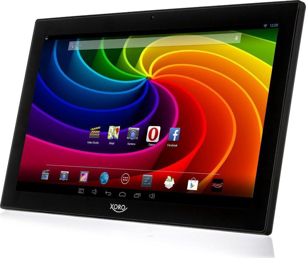 Επισκευή Tablet Xoro