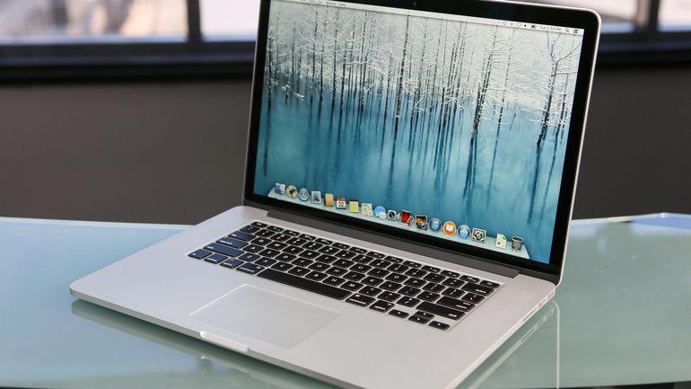 Επισκευή Laptop Apple