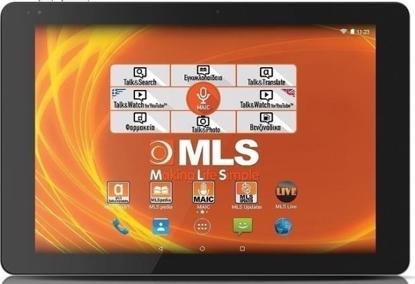 Επισκευή Tablet MLS