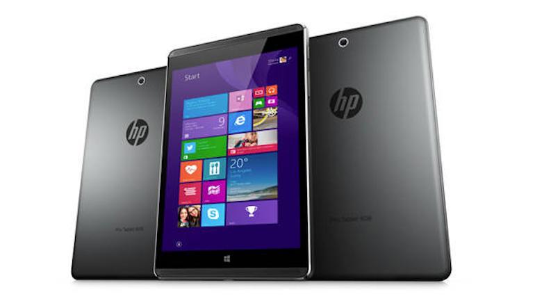 Επισκευή Tablet Hp
