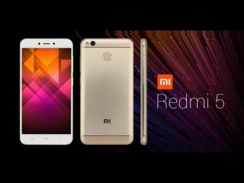 Επισκευή Xiaomi Redmi 5