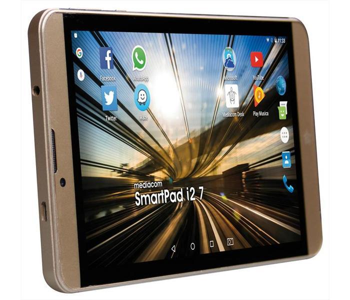 Επισκευή Tablet Mediacom