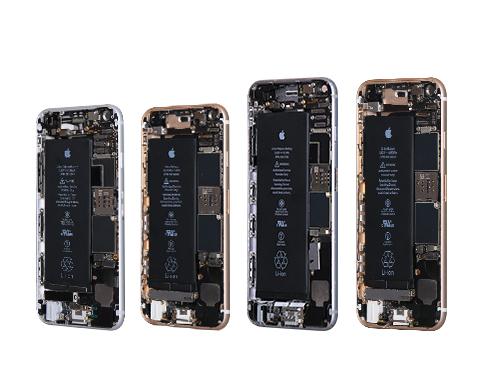 Επισκευή Οθόνης Iphone - Αλλαγή Οθόνης iPhone