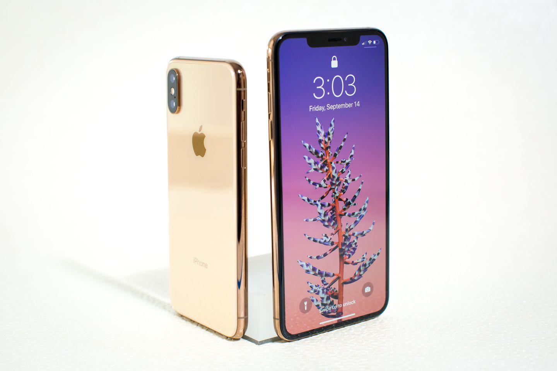 Επισκευή iPhone Xs