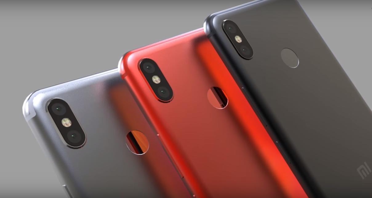 Επισκευή Xiaomi Mi A2