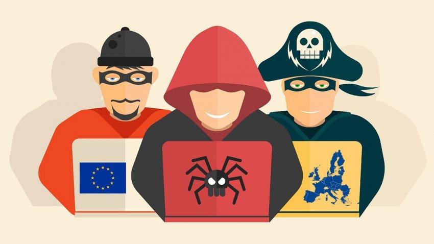 Αμοιβές για εύρεση bugs από την Ευρωπαϊκή Ένωση