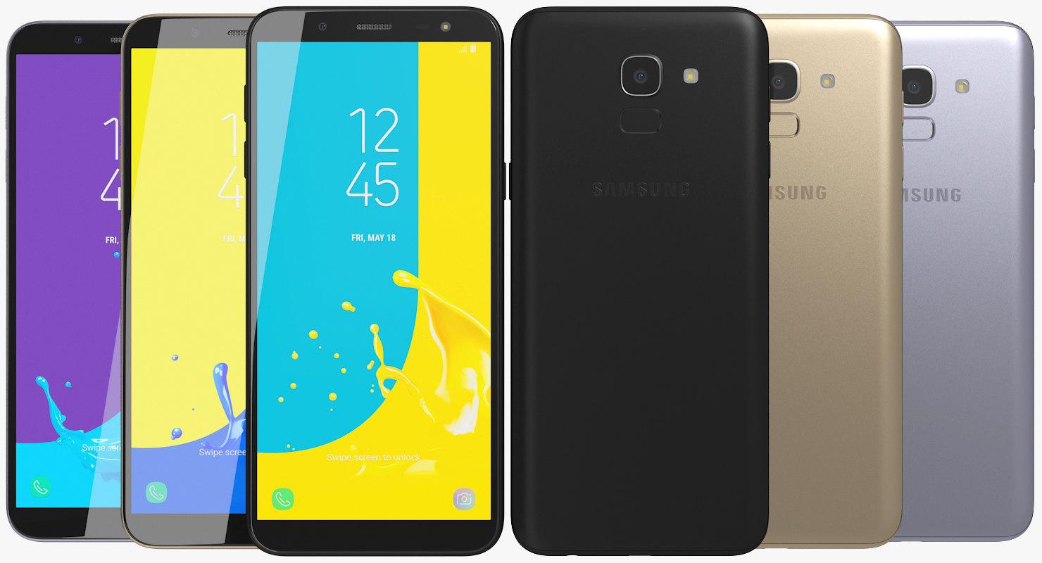 Επισκευή Samsung Galaxy J6