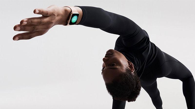 Ο εντοπισμός πτώσης του Apple Watch γλίτωσε τη ζωή ενός άντρα στη Νορβηγία