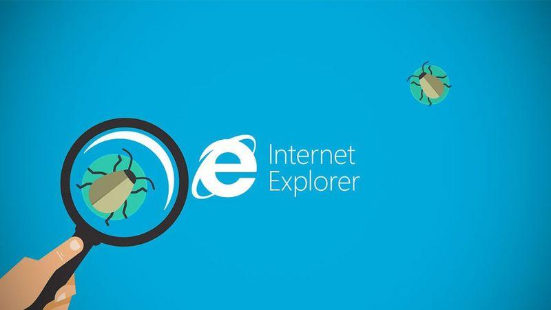 Η Microsoft δε θέλει να χρησιμοποιείτε πια τον Internet Explorer