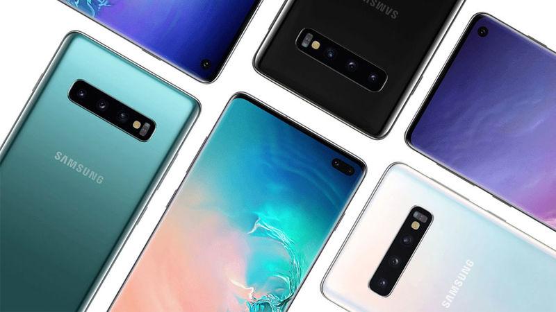 Το Galaxy S10 θα υποστηρίζει την επόμενη γενιά WiFi
