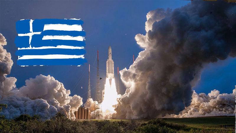 Hellas Sat 4: Σε τροχιά ο νέος ελληνικός δορυφόρος
