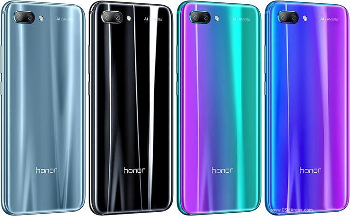 Επισκευή Huawei Honor 10