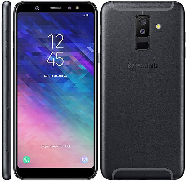 Επισκευή Samsung Galaxy A6 Plus