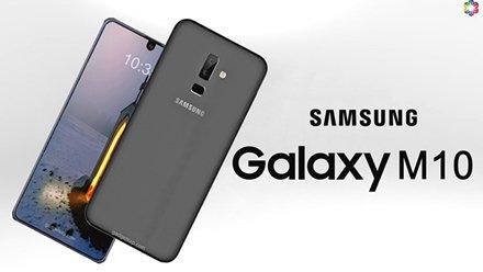 Επισκευή Samsung Galaxy M10