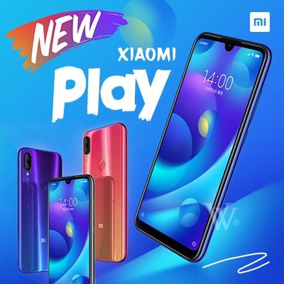 Επισκευή Xiaomi Mi Play