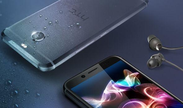Επισκευή HTC 10 Evo