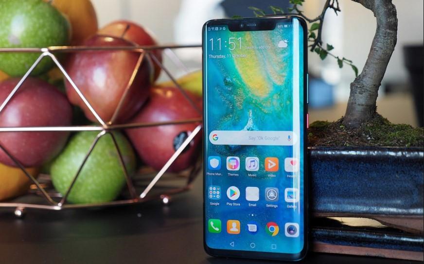Επισκευή Huawei Mate 20