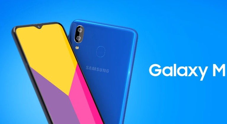 Επισκευή Samsung Galaxy M20