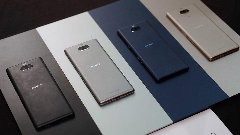 Επισκευή Sony Xperia 10