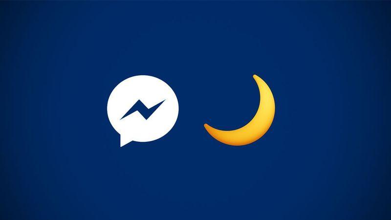 Το Dark Mode στο Messenger είναι γεγονός