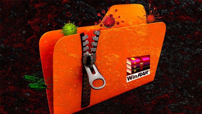 WinRAR: Διορθώνεται bug που δεν είχε εντοπιστεί εδώ και 19 χρόνια