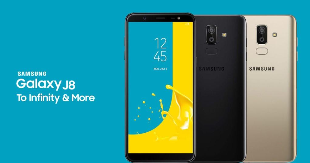 Επισκευή Samsung Galaxy J8
