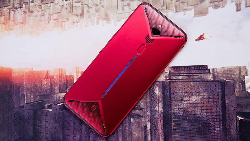 Το Nubia Red Magic 3 έρχεται με ενσωματωμένο ανεμιστήρα και καταγραφή 8K video