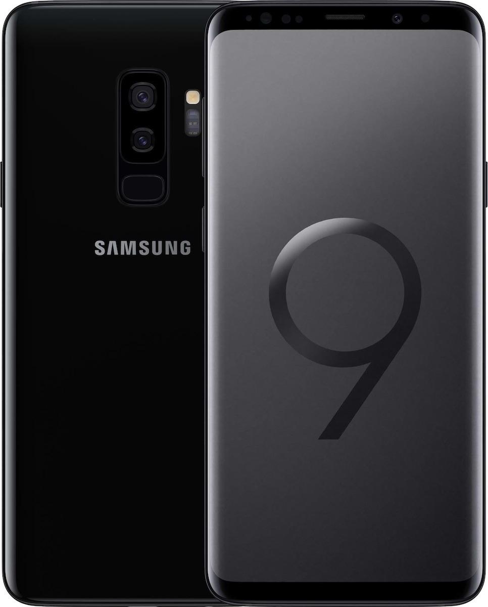Επισκευή Samsung Galaxy S9 Dual